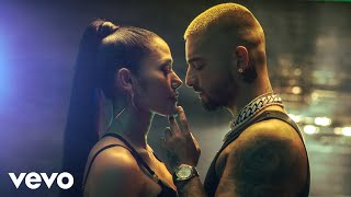 Farina, Maluma - Así Así (Official Video)