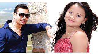 New Nepali Modern Song Lyrical Video UNAI DIN RAMRA  Shiva Pariyar_Rita K C_Santosh_Pankaj