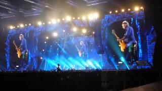 Rolling Stones - Live in Düsseldorf - Full Concert - 19-06-2014