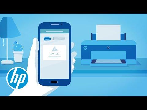 Presentamos la nueva aplicación HP Smart