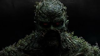 The First Look of Swamp Thing || DC Swamp Thing S01E01