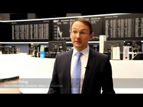 Xetra-Gold - Flexibel in Gold investieren