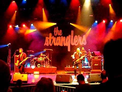 The Stranglers in live 09-2011