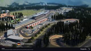 видео Motorsport Manager скачать торрент
