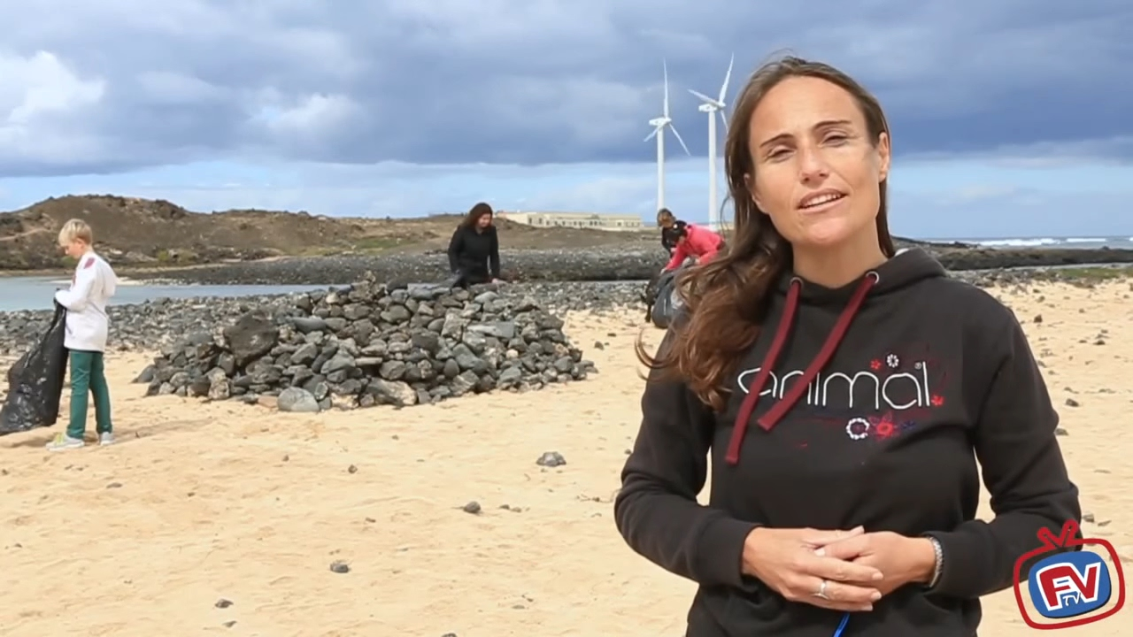 Limpiaventura con Alina Kunz