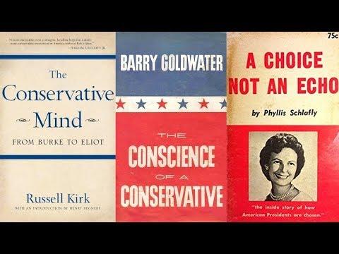 Modern American Conservative History