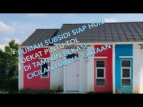 rumah-subsidi-murah-siap-huni-cicilan-1-jutaan-dekat-stasiun- -rumah-murah-siap-huni-di-bekasi