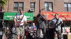 High Tides Rocks Third Avenue Festival (9/25/14)