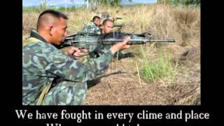 US Marine Corps Hymn