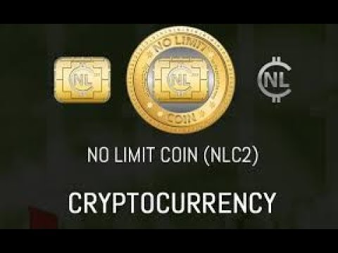 No Limit Coin (NLC2) Overview | Internet Mining with Hashflare, Genesis Mining, and Bitlake