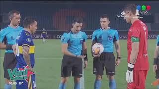 #Deportes - Volvieron a jugar los argentinos