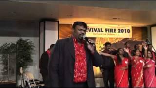 Download Un naamam Vazhha Rajah - Ps. Alwin Thomas MP3 song and Music Video