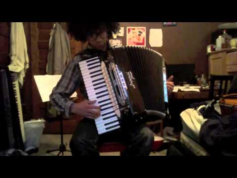 Final Fantasy IX  Jesters of the Moon An Historic Accordion