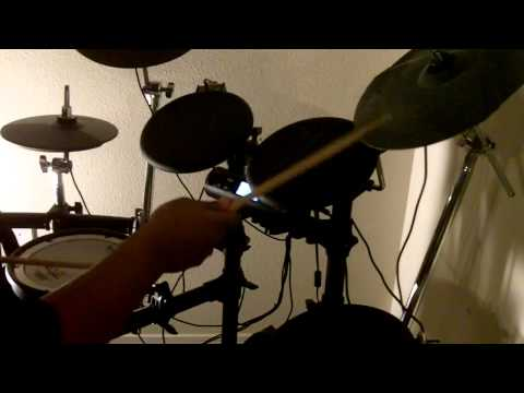 Hezekiah Walker & LFC - Do You Know Jesus (Drum Cover)