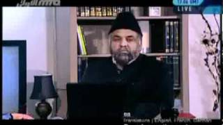 Why Ahmadies don't offer prayer behind non-Ahmadi Imam - Explain