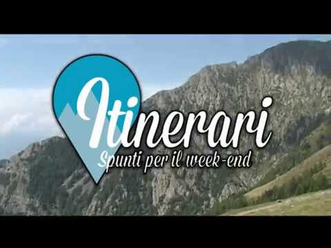 ITINERARI SPUNTI PER IL WEEK END