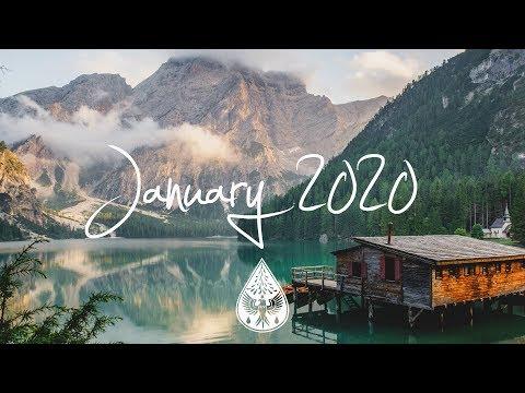 Indie/Pop/Folk Compilation - January 2020 (1½-Hour Playlist)