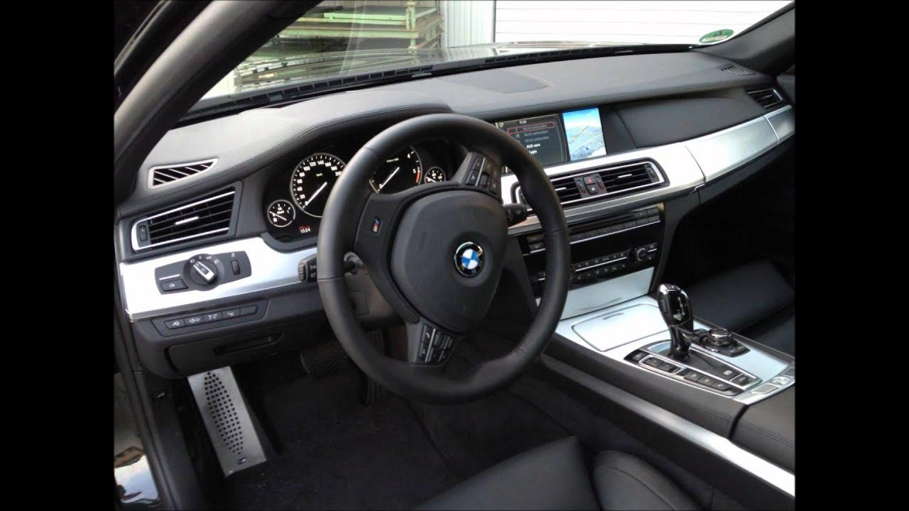 BMW 740d xDrive MAero  YouTube