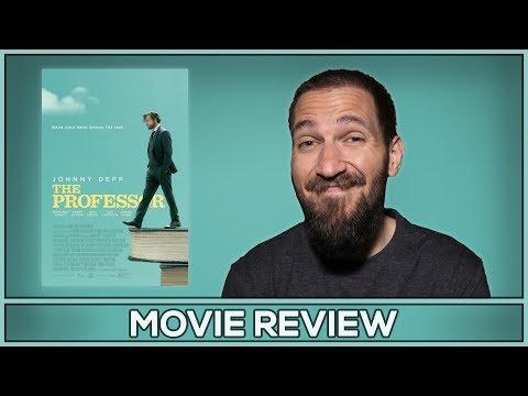 The Professor - Movie Review - (No Spoilers)