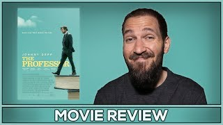 The Professor - Movie Review - (No Spoilers)