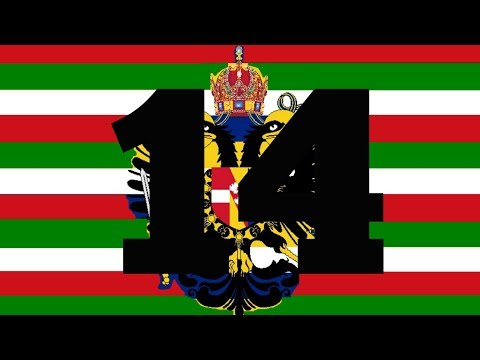 Let's play Hungary Ep : 14