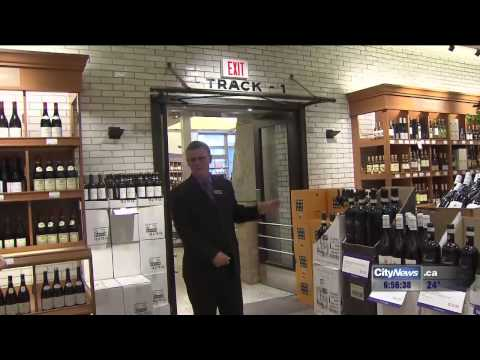 Video: Time Capsule Unearthed From Summerhill LCBO