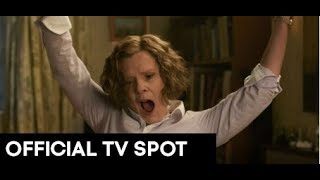 FINDING YOUR FEET - OFFICIAL