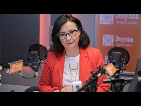 Kamila Gasiuk-Pihowicz: liczymy na współpracę z PO ws. projektów aborcyjnych