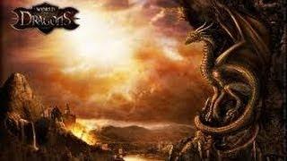 World of Dragons #2 Летающий маунт