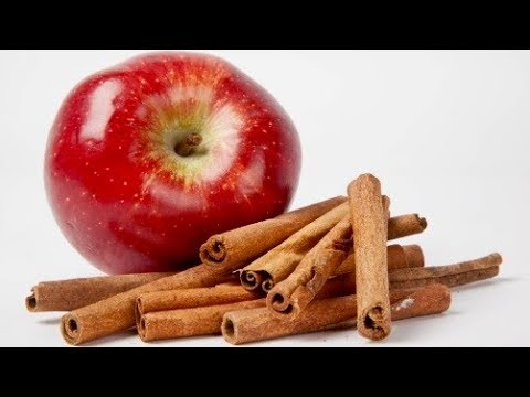Eat Cinnamon And Apple Every Morning, THIS Will Happen To Your Body!