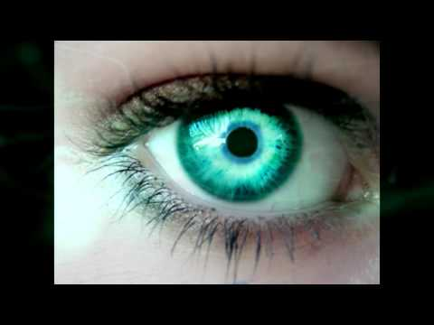 Get Turquoise Eyes FAST Subliminal