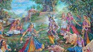 Krishna Bhajans -  Ganga Yamuna Nirmal Pani | Hari Ko Milan | Narendra Jagga, Aman Preet Kaur