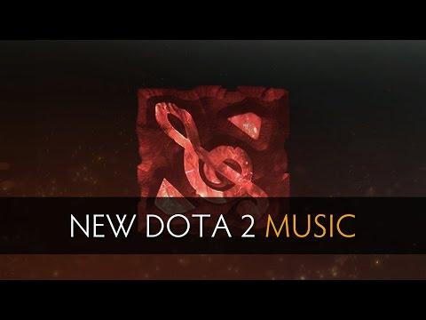 Dota 2 The International 4 Music Pack