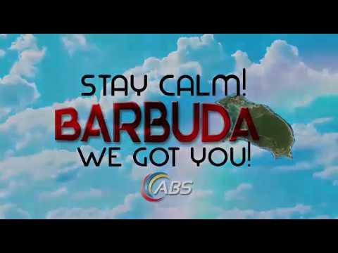 Rebuild Barbuda