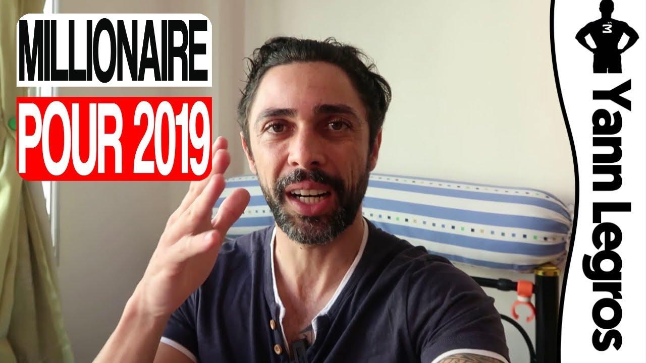 1477: Si Tu Veux Echouer En 2019 (GARANTI)