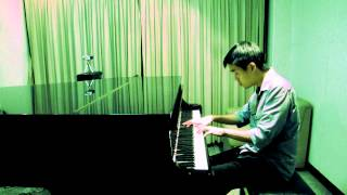 Send One Your Love - Stevie Wonder - piano cover