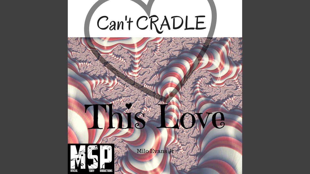 Sweetheart cradle