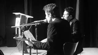 Hüseyin & Ali Rıza Albayrak - Ne Hâldir (Kartal Konseri - Ekim 2014)