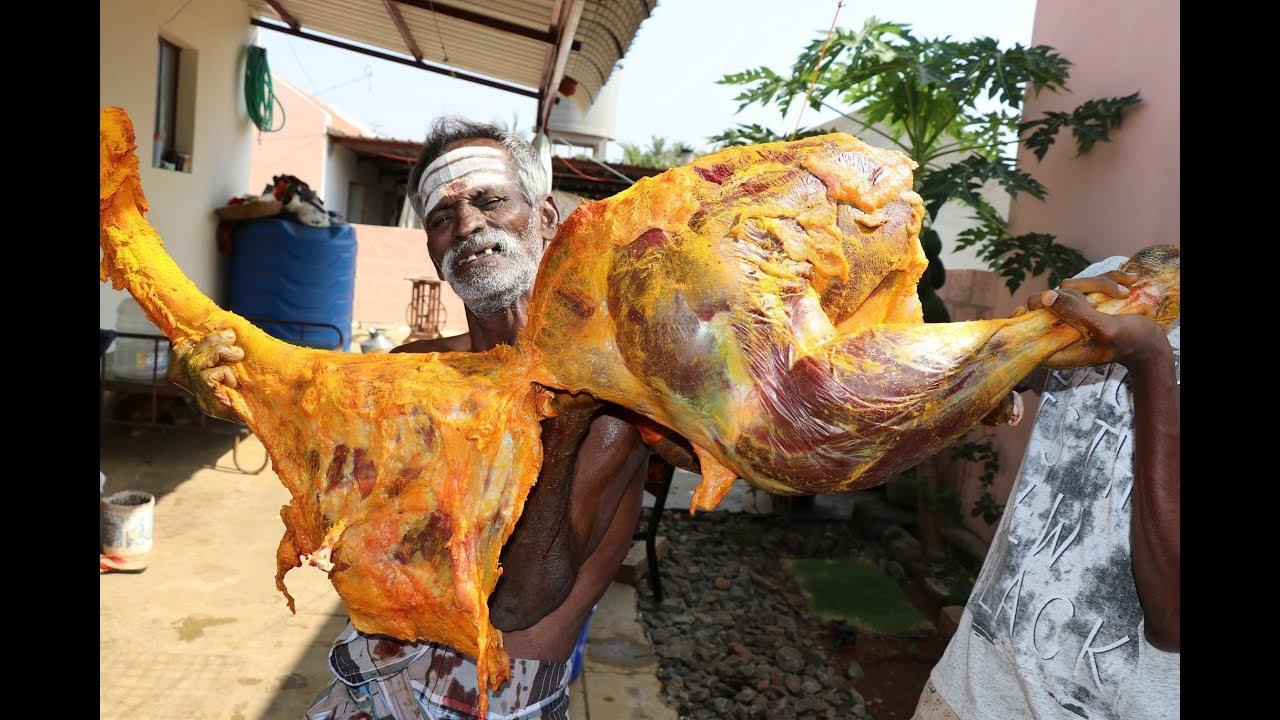 25 KG Single EMU GRAVY Prepared by My DADDY ARUMUGAM / Village food factory