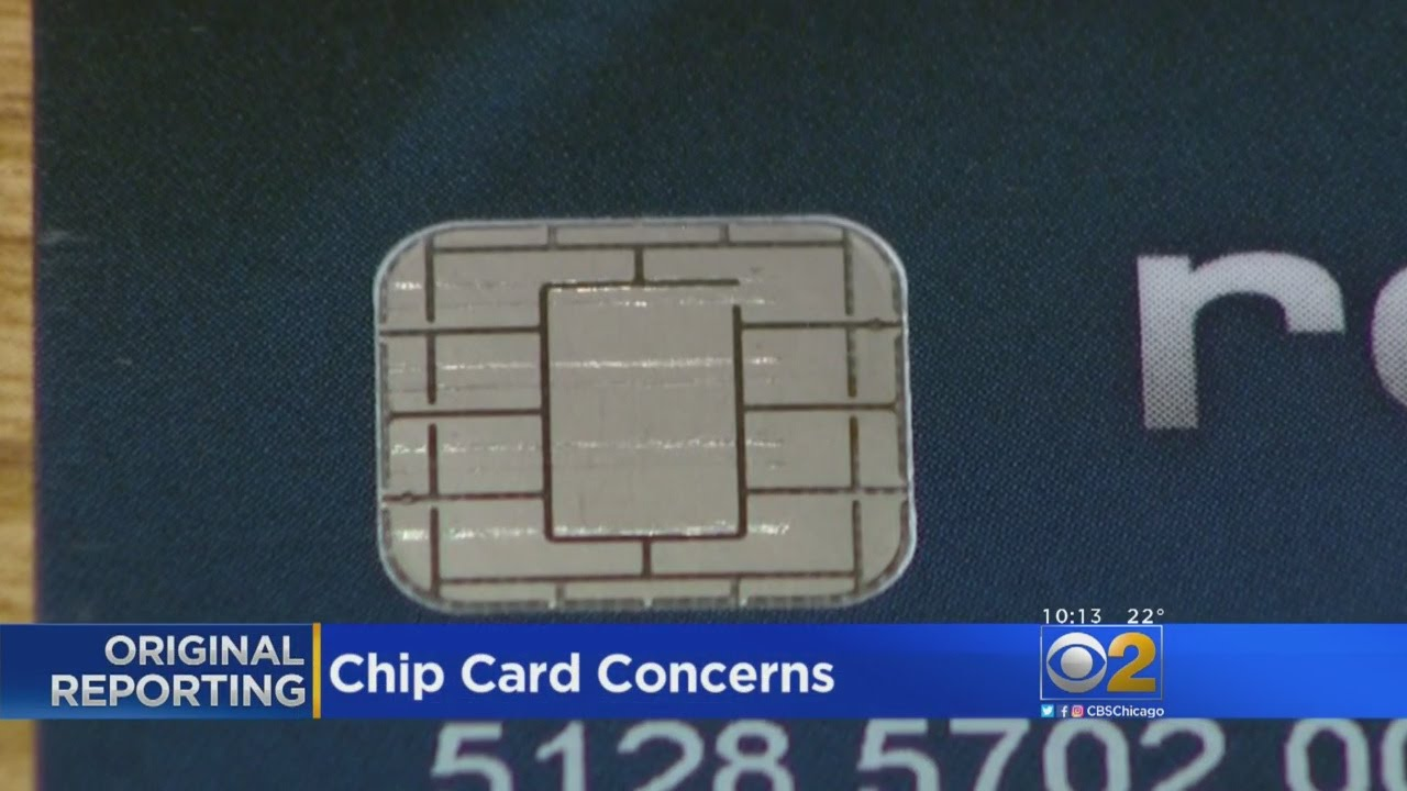 "Thieves Now Use ""Shimmers"" to Grab Chip Card Data - Tower"