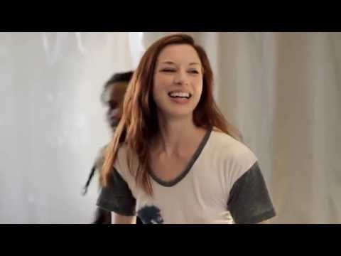 Behind the scenes with Stoya