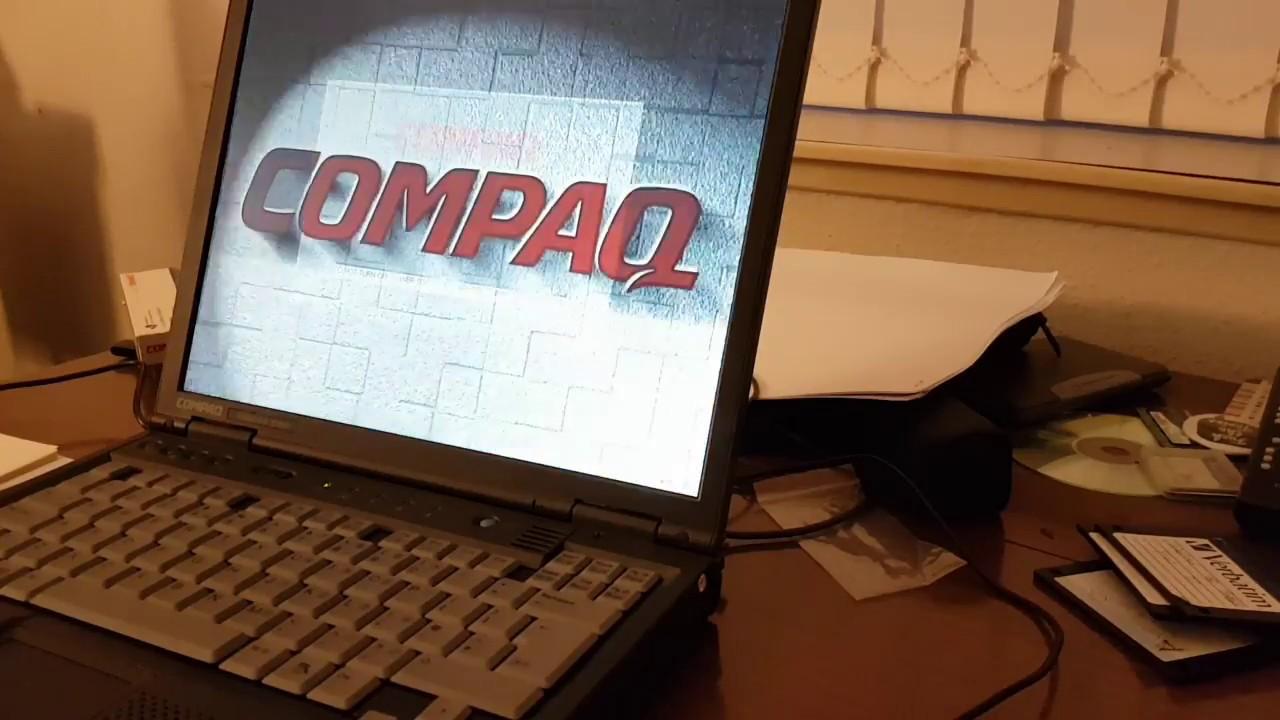 COMPAQ ARMADA E500 SOUND WINDOWS 10 DRIVERS DOWNLOAD