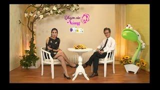 Làm gì khi chồng ngoại tình - PGS TS Trần Hữu Đức (TV Show Chuyện của nàng)