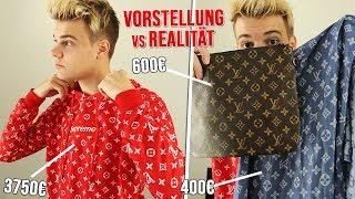 Louis Vuitton FAKES im Test: VORSTELLUNG vs REALITÄT! 😳