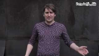 КиноНах - МачоБотан ловит Ворона в Хижине