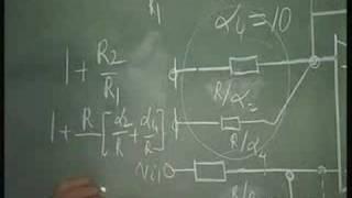 Lecture - 11 Instrumentation Amplifiers thumbnail