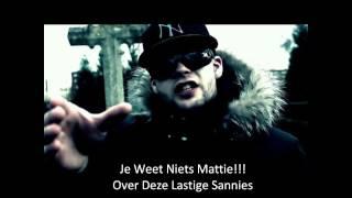 Download Crazy - Je Weet Niets (Ft. J.Kasiman, Mr. Koerva & 10yo) MP3 song and Music Video
