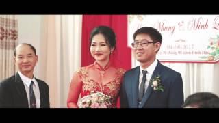 QUAN + NHUNG | WEDDING FILM