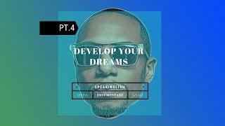 Hans Inglish - 'Develop Your Dreams' (Pt. 4 of 6)   Speak Inglish Docu-series