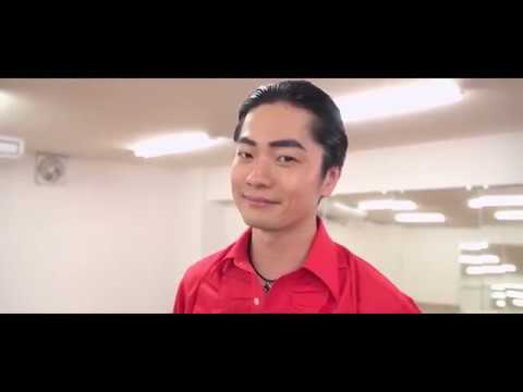 Fukuyama Juns What If? KFC commercial ENG SUB